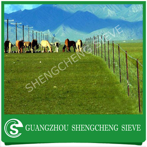 2016 farm guard field fence/ rabbit guard fencing/ farmland field fence