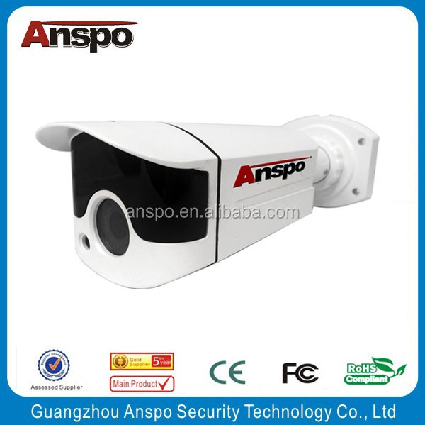New Model H.265 5.0MP IP66 Outdoor Special Design IP Bullet Camera CCTV Surveillance System