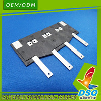 OEM Insert Molding Solar Panel Connector