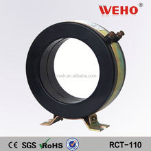 Factory directly selling RCT-110 abb current transformer