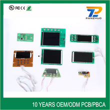 Free Sample Electronic Circuit Board PCB Prototype From PCB Manufacturer In China