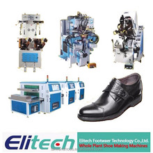 Whole Plant shoe Assembly line Men Shoe Making Machine Price in india