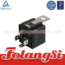 Forklift Parts Starter Relay used for FD20-30/-14,-16 (3EB-55-31270)