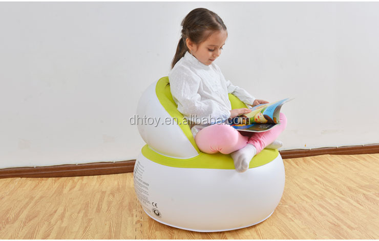 family inflatable air sofa chair