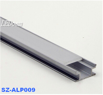 led linear profile aluminum