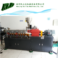compounding thermoplastics underwater pelletizing machine/pelletizer