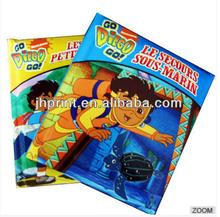 Custom cheap creative Baby Books/kids' books printing companies in china
