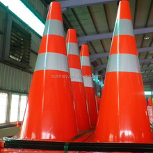 Traffic Cones Road Cones PVC Made In China PVC Traffic Cones