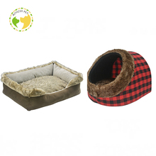 High Quanlity Luxury Lovely Shaped Pet Mat Dog Bed