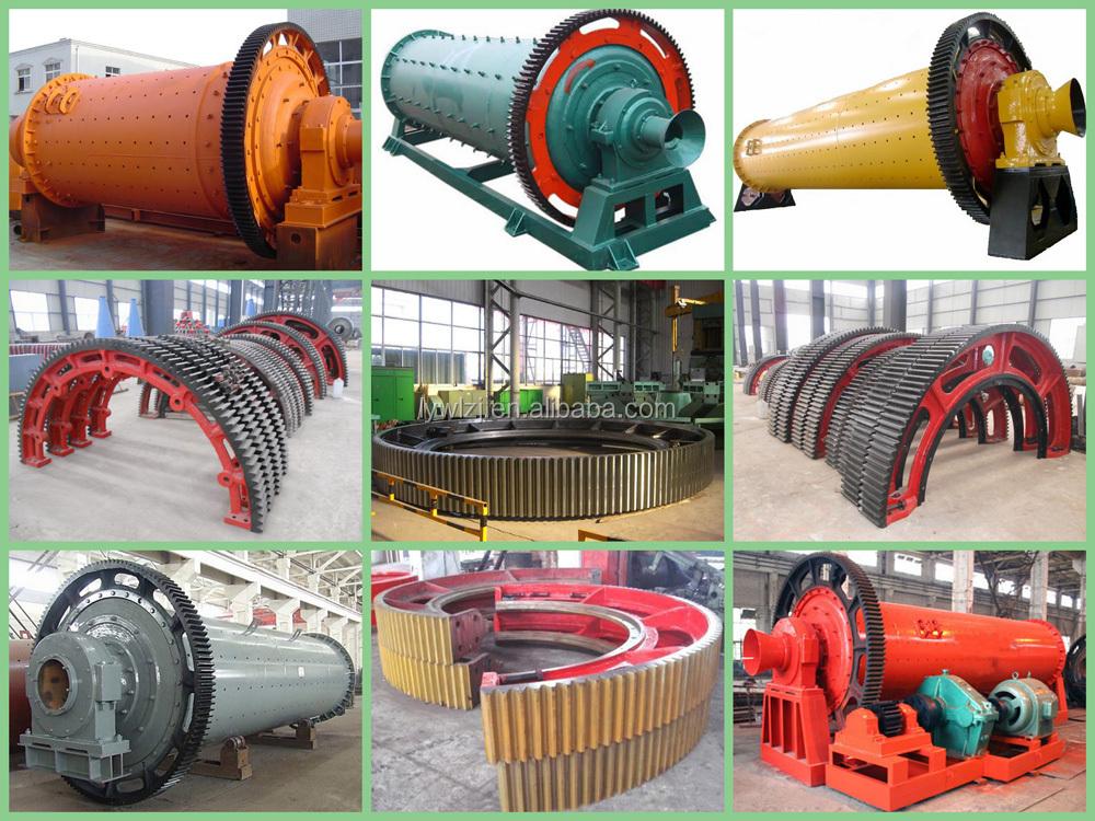 large module gear
