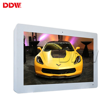 Alibaba Thailand waterproof led display outdoor advertising video screen lcd touch