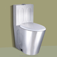 stainless steel toilets for sale