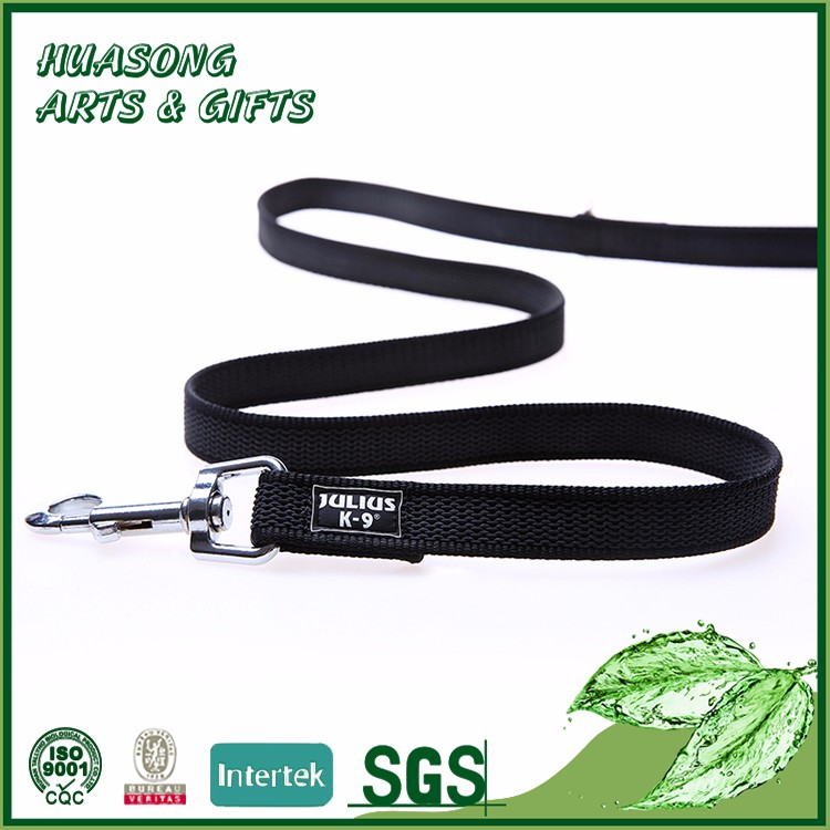 Online supplier cheap fashion long custom dog leashes for sale