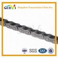 32B-1 32B-2 32B-3 Pitch 50.800 Agricultural machinery chain self-lube roller chains