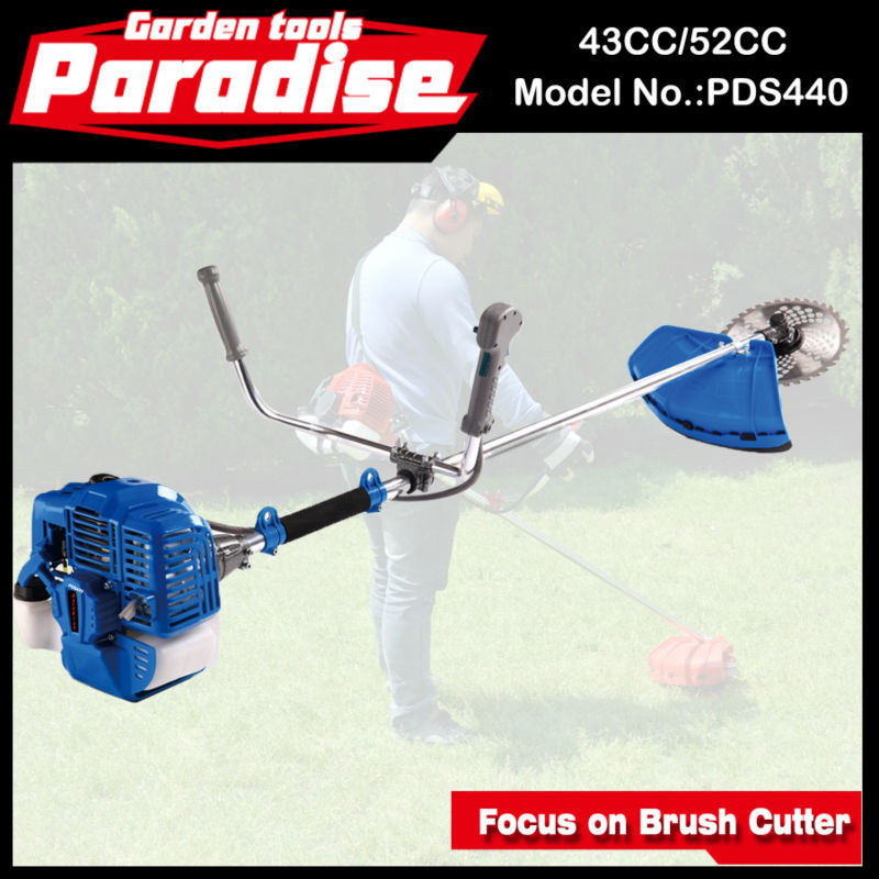 High Quality Safety Guard Farm Brush Cutter