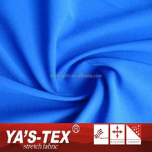Nylon material 80 nylon 20 spandex swimming wear fabric/nylon knitting stretch fabric