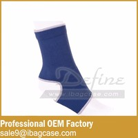 The New Year Colorful Ankle Support Guard