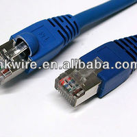 8 Core Cat 6 30Cm Patch