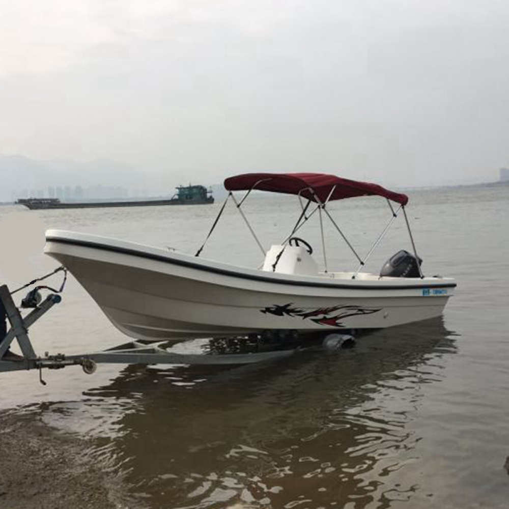 small fiberglass rib ocean outboard motor speed fishing boat for sale philippines