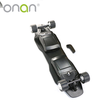 ONAN Electric Longboard Blue Green Orange Black Color Onewheel skateboard