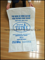 Customized distributors wanted pp woven bag pp woven flour packing bag
