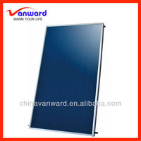 Solar Keymark Roof type solar collector
