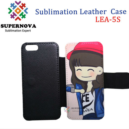 Alibaba Express Custom Mobile Phone Leather Case for iphone5s