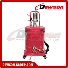 Dawson Air Grease Lubricator with different kinds