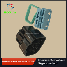 DJ7054Y-4.8-21 PA66 5 Pin Female Automotive electric plastic wire female waterpfoof Wire Connector