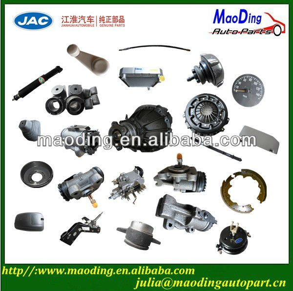 JAC All Parts engine Parts/JAC Auto Spare Parts/Truck engine Parts