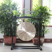 Traditional Chinese 60cm Chau Gong/ Hot selling chau gong instrumental music