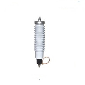 27KV Electrical Power Distribution Metal oxide Silicone surge Arrester