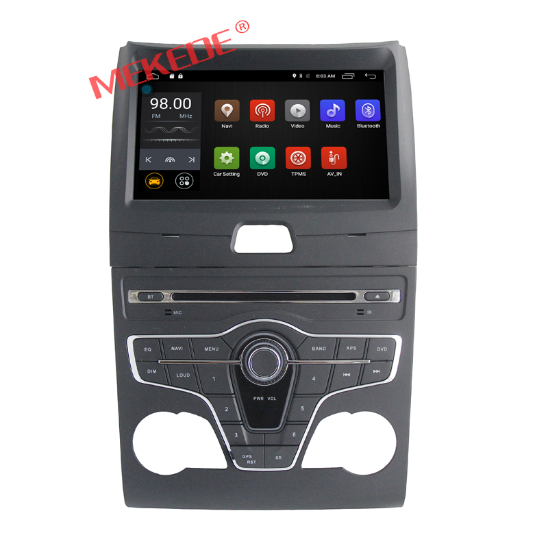 Android 7.1 Car DVD Navigation headunit system for Besturn B50 2013 with 2G RAM 4G LTE DAB+ TMPS WIFI BT steering wheel