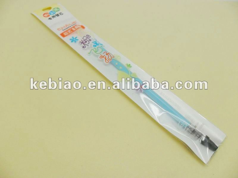 German Gel Ink Pen Refill Pastel Color