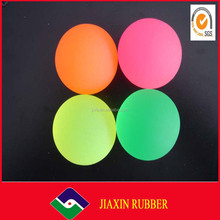 2014 natural rubber ball,pet toy ball,rubber bouncing ball /light up spinning ball toy