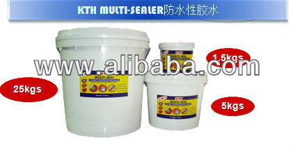 KTH Multi Sealer Coating