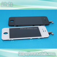 Wholesale price for iphone Lcd 100% original for iphone 4S lcd complete