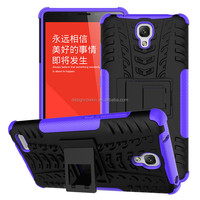 bulk buy from China Hybrid Armor Phone Case for Xiaomi Redmi Note