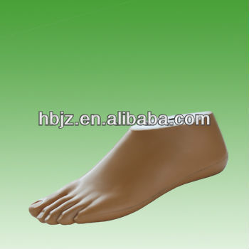 sach ankle foot orthotics/ sach foot /prosthetic foot