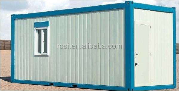 Container House Portable House Simply dormitory