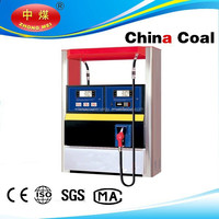 2 nozzles Fuel Dispenser / Gas Dispenser / Gas Station Equipment