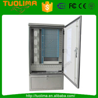 antirust telecom stainless steel termination box