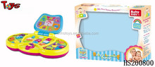2015 colorfull children learning machine quran toy laptop