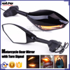 BJ-RM-016A Motorcross Rearview Mirror for Yamaha YZF R6