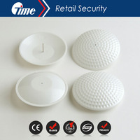 eas golf magnets security anti-shoplifting large domes tag with pin ONTIME HD2084