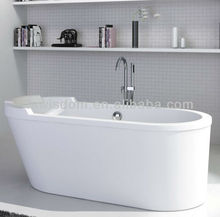 Russian Hot Bath Tub in Lucite Acrylic Sheet WD6534