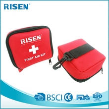 OEM Hot sales first aid kit contents and its uses