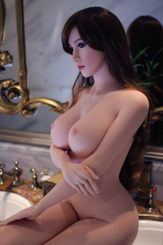 Realistic Pussy Open Sexy Girl Full Photo Adult Love Dolls Sex Robot Dolls