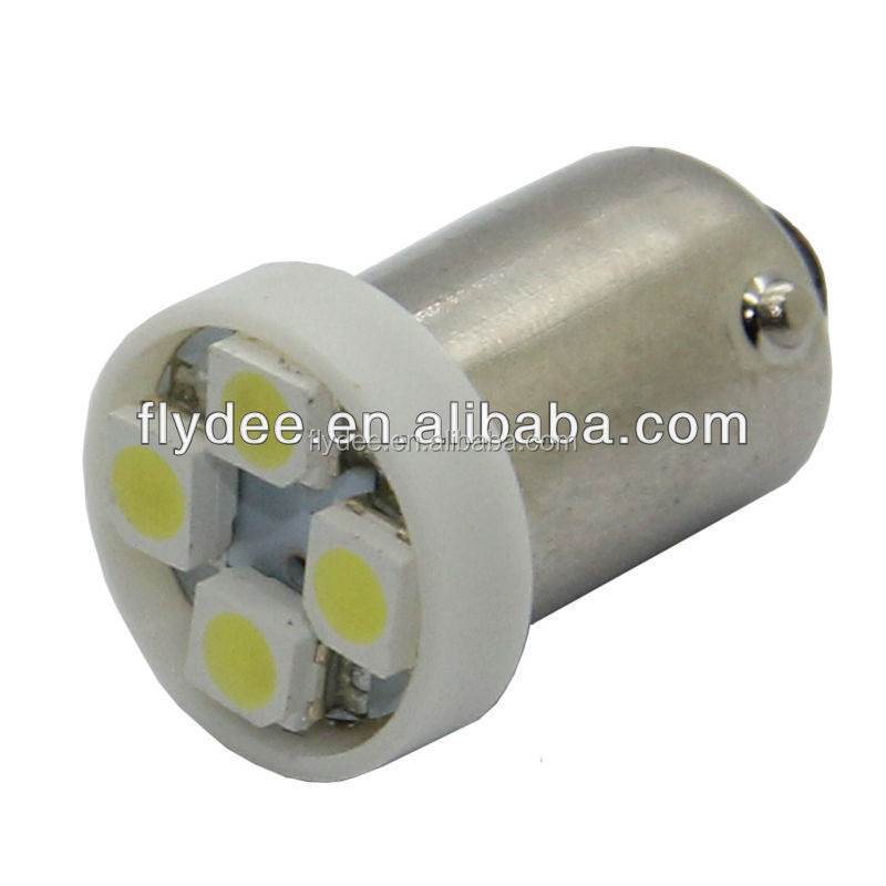 Flydee auto car LED interior lamp BA9S 4smd 5SMD 8SMD