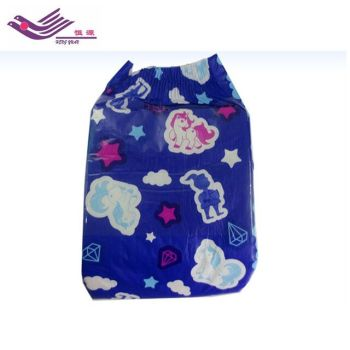 ABDL style cute thick adult diapers with cheap price